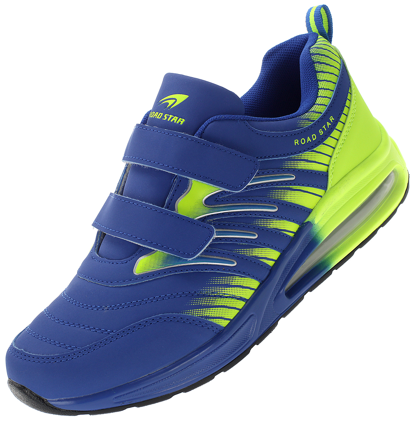 12. Blau-Grün