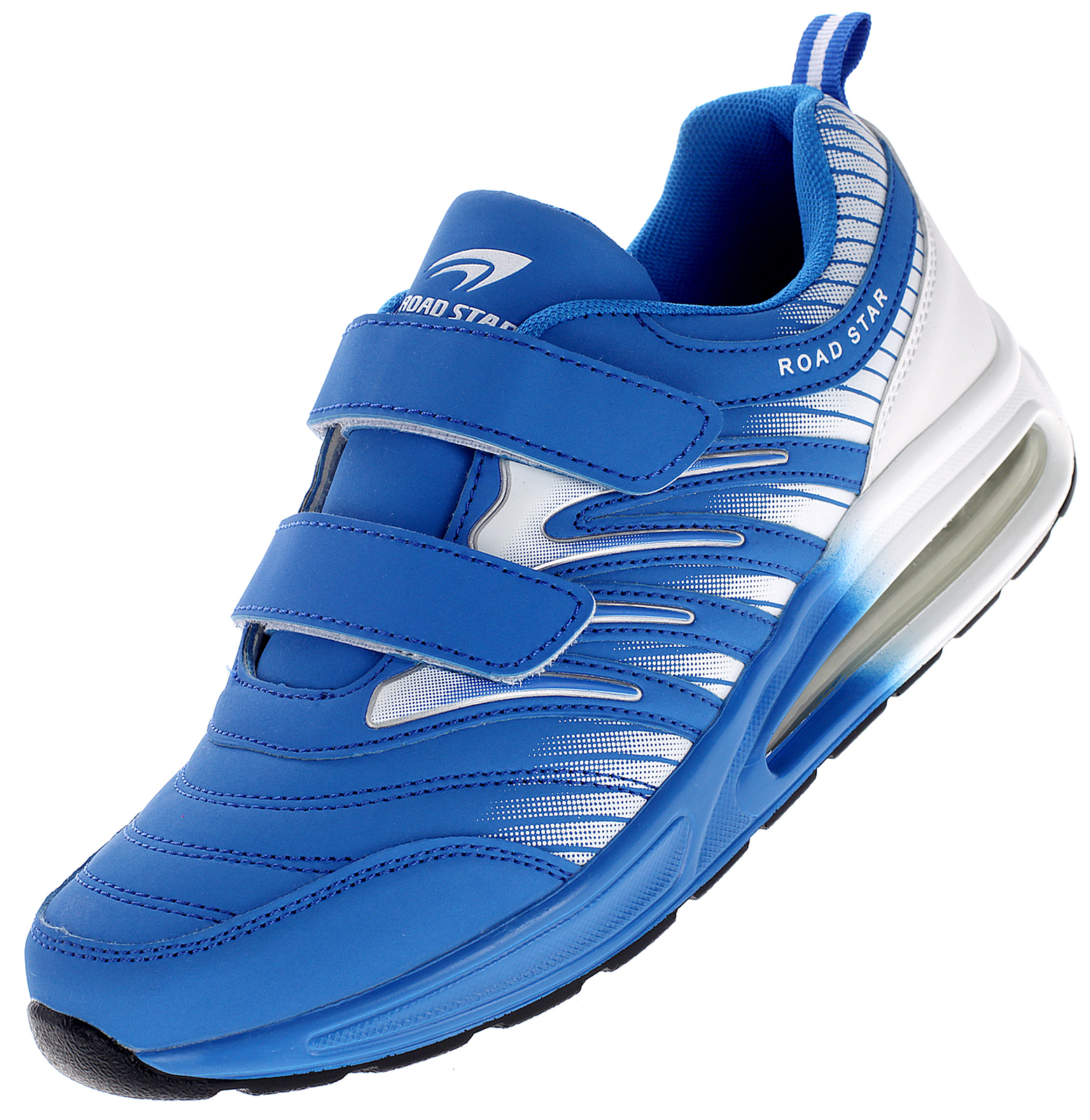 6. Blau-Weiß