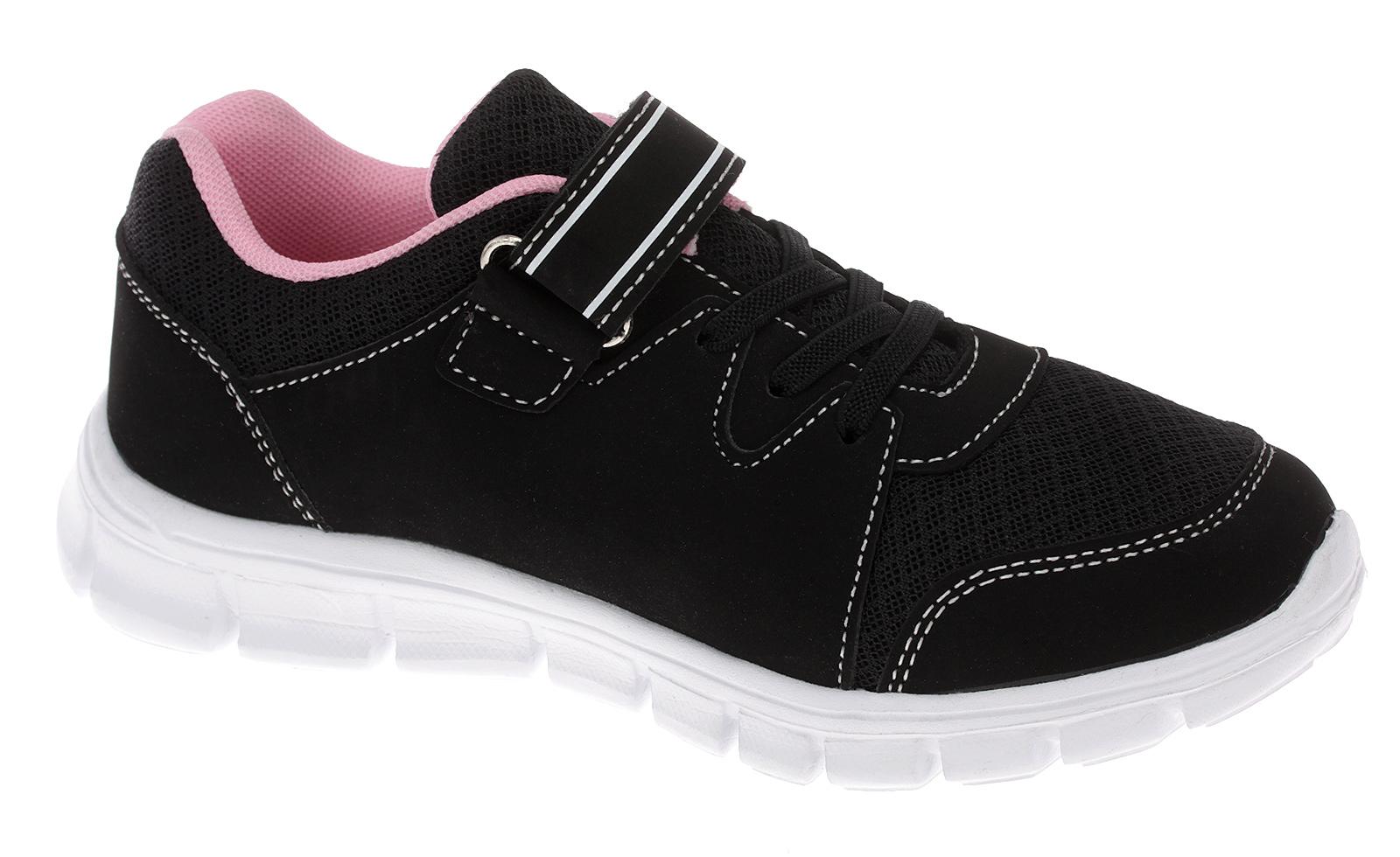 Kinder Sportschuhe Turnschuhe 31-36 Klettverschluss Jungen Mädchen Sneaker 8056