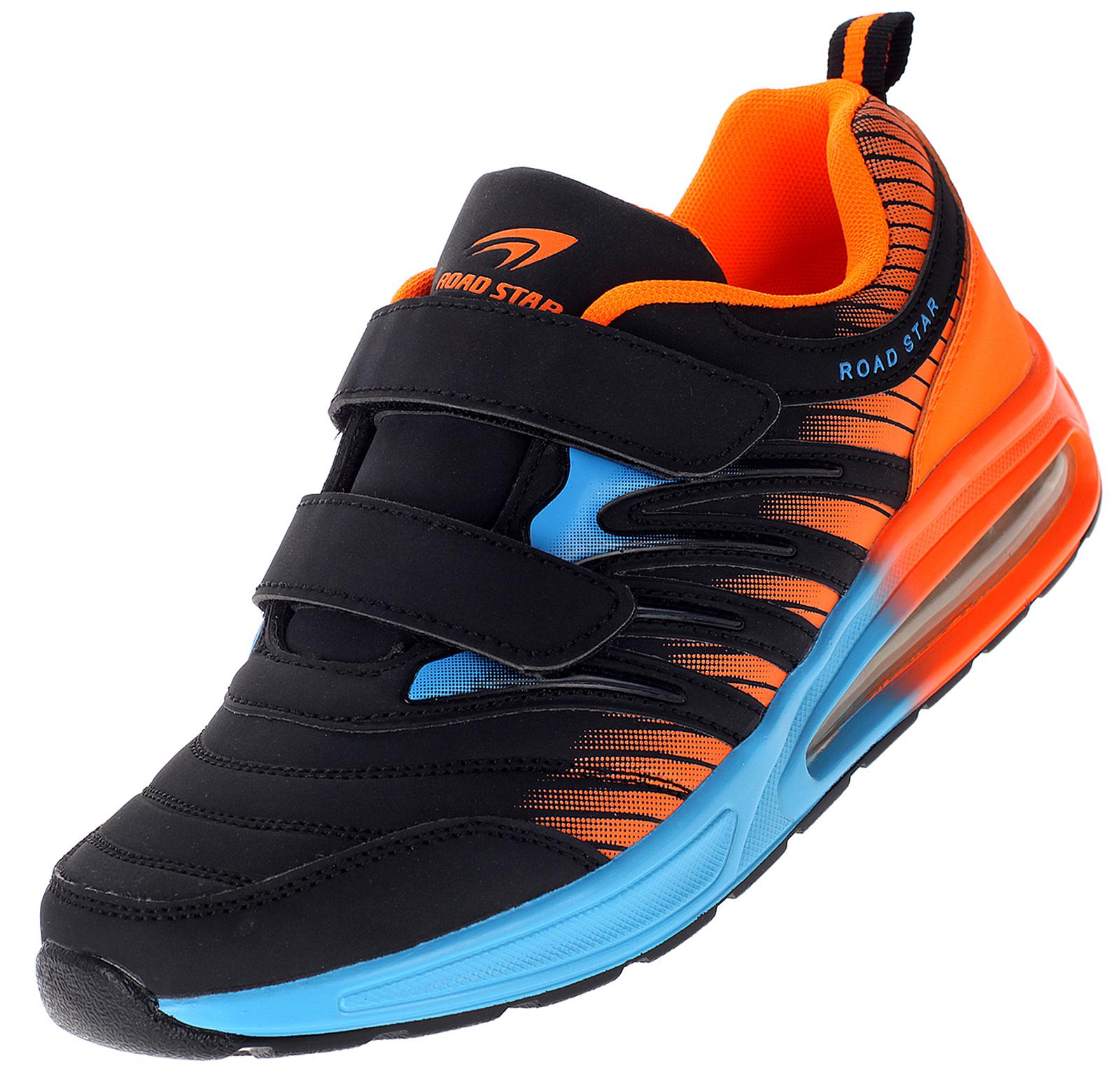 5. Schwarz-Orange-Blau