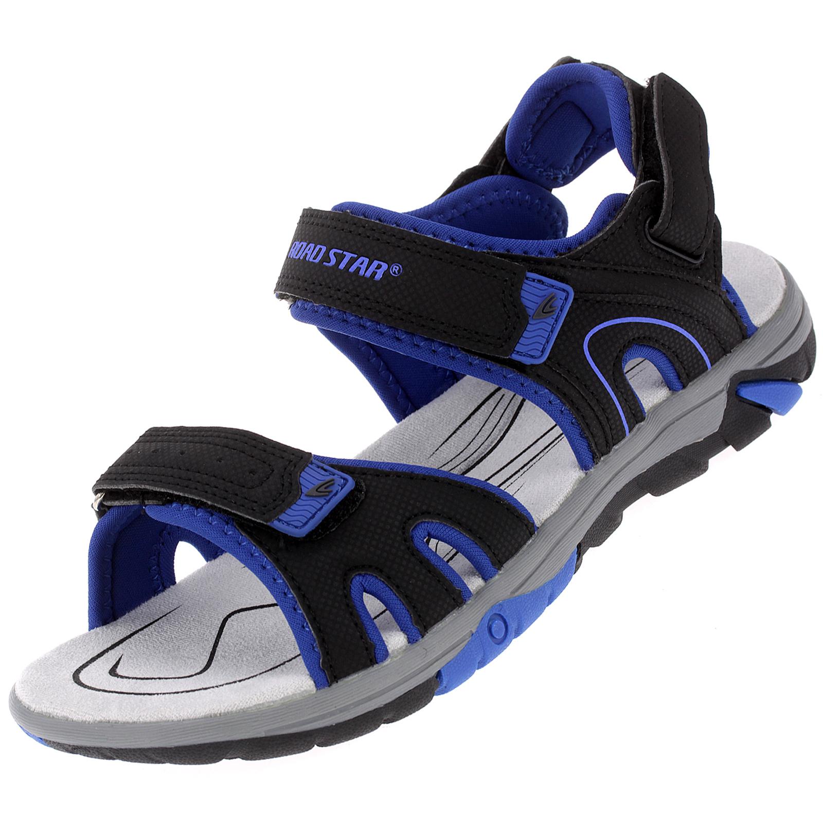 Damen Herren Sandale Outdoor Sommer Sportschuhe Trekking Freizeitschuhe RS2907