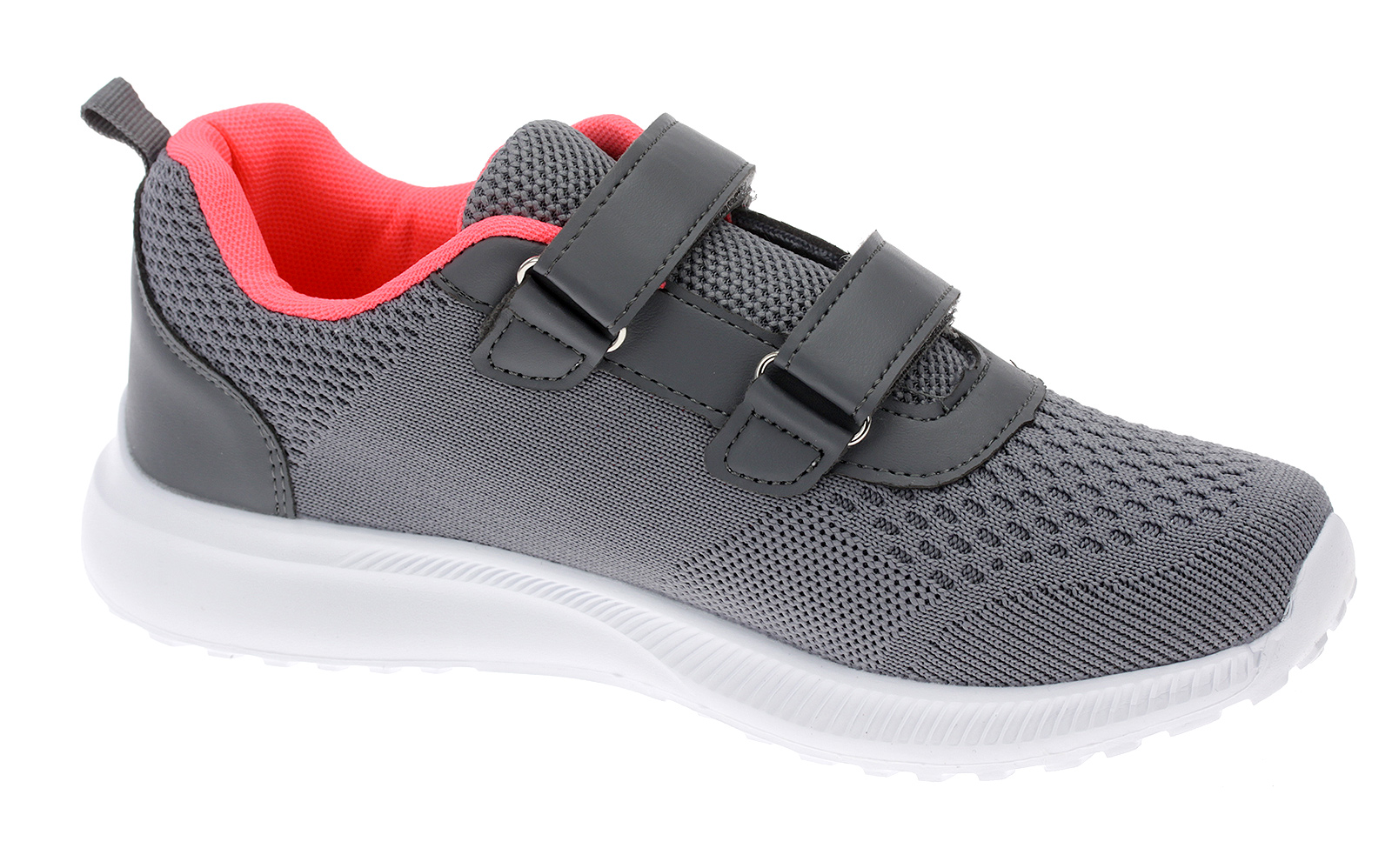 Mädchen Jungen Sneaker Sportschuhe Turnschuhe Laufschuhe 32-37 Schuhe K-CH028