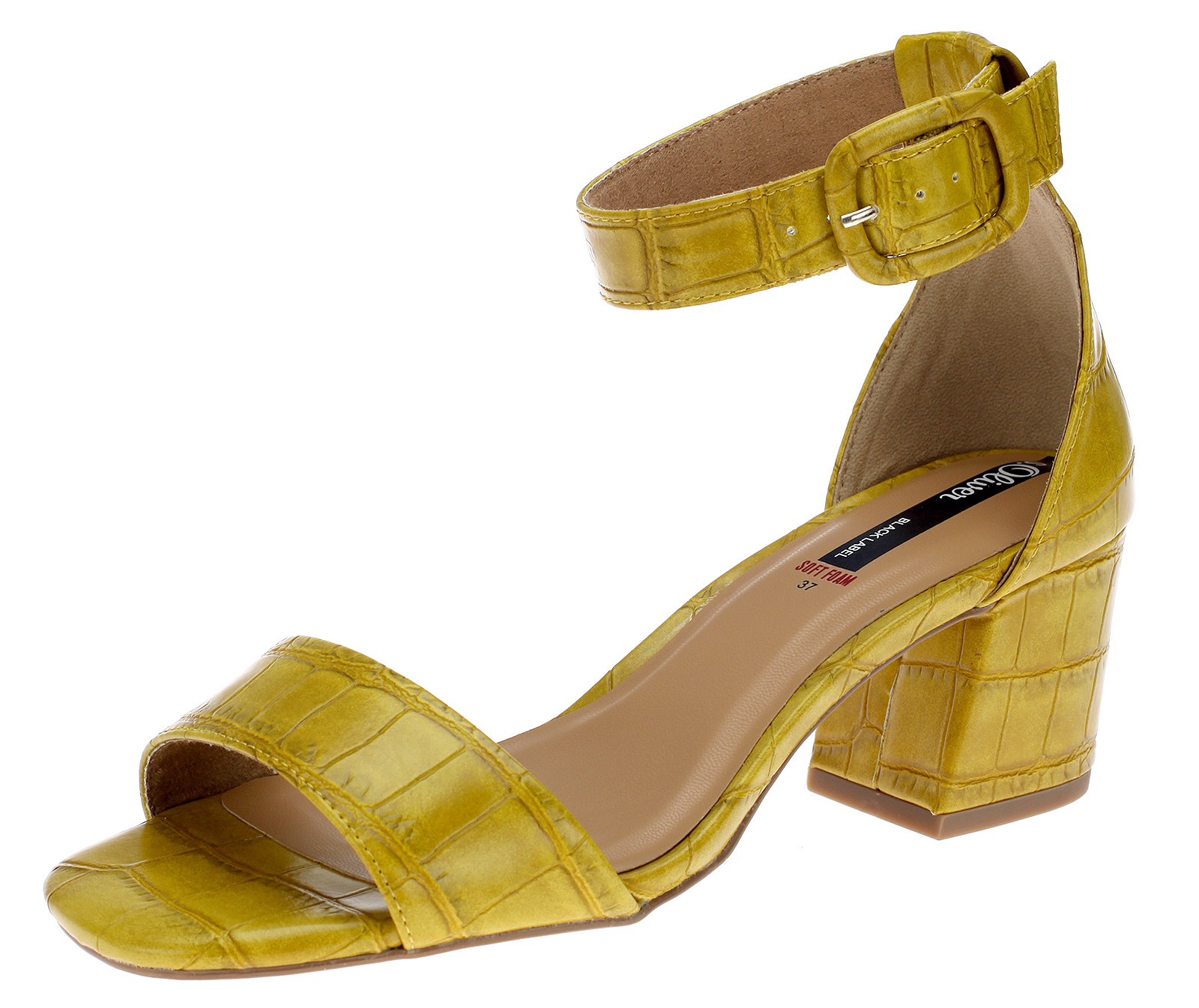 s.Oliver Damen Schuhe Sandaletten Sandale Sommerschuhe 28338