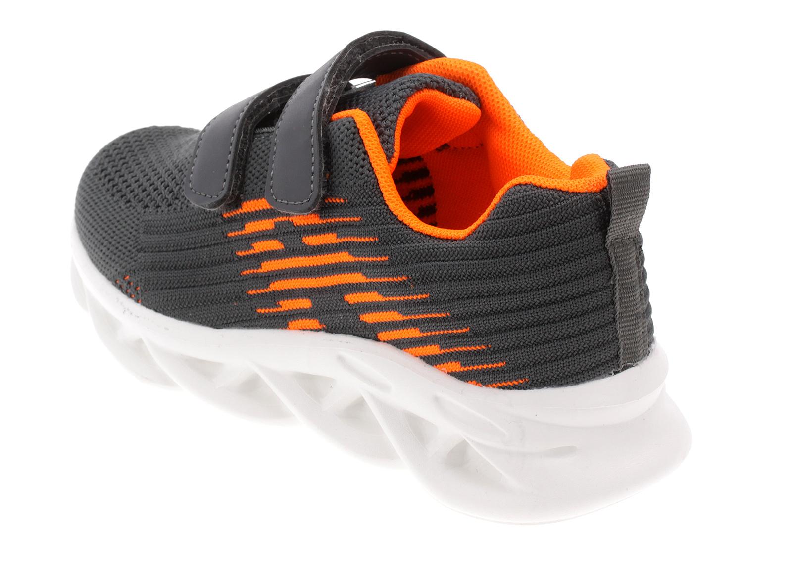 Kinder Sportschuhe Sneaker Laufschuhe Klettschuhe Freizeit Schuhe CH030-CH031